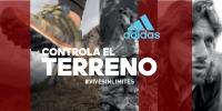 Adidas Agravic 2016