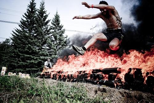 Fire-Jump_Man