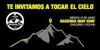 Climbing Tour Abril 2017
